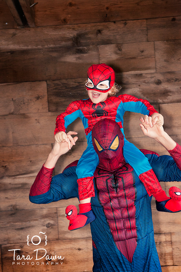CategoriesBlog ... & Spider u201cDadu201d vs Spider u201cSonu201d u2013 Salt Lake City Utah Costume ...