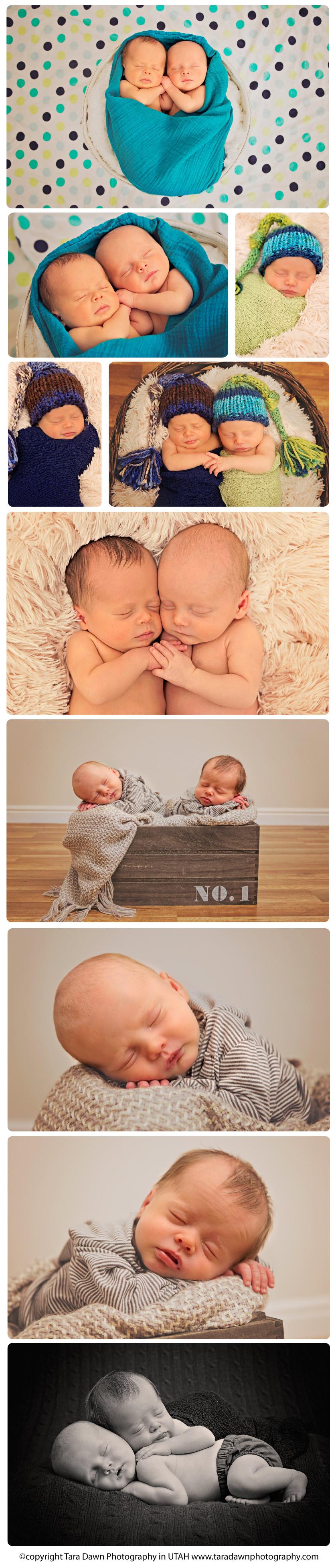 utah_twin_newborn_photographer_studio_photography